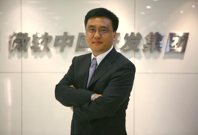 张亚勤:消费电子的互联网化削弱了CES影响力