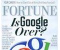《财富》:收购摩托罗拉成谷歌最大收购交易