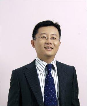 携程旅行网副总裁庄宇翔(腾讯科技配图)