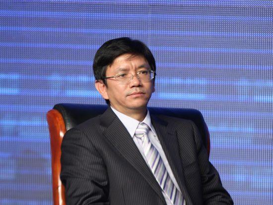 原搜狐总编辑陈朝华出任360副总裁兼北京时间联席总裁