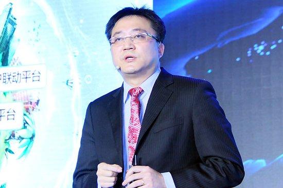 腾讯视频刘春宁:打造中国最大云视频服务平台