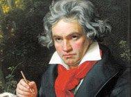 贝多芬头发被制成钻石