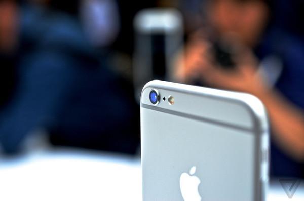 纽约时报:苹果新产品带来严重隐私担忧
