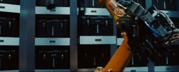 美的想要吞下的机器人巨头库卡是一家怎样的企业?