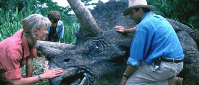 这个新发现可能改变科学家研究恐龙的方式
