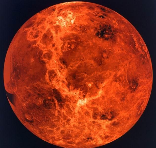 研究称甲烷气体可能导致早期火星大气层变暖