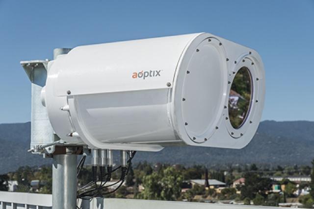美国拟用激光宽带覆盖乡村 无需挖沟埋光纤