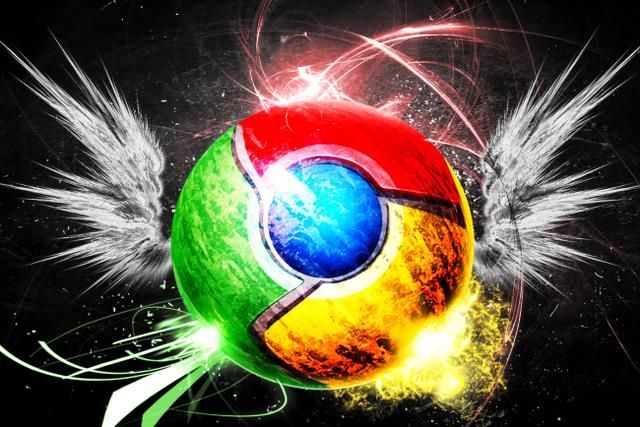 Chrome市场份额首超Firefox