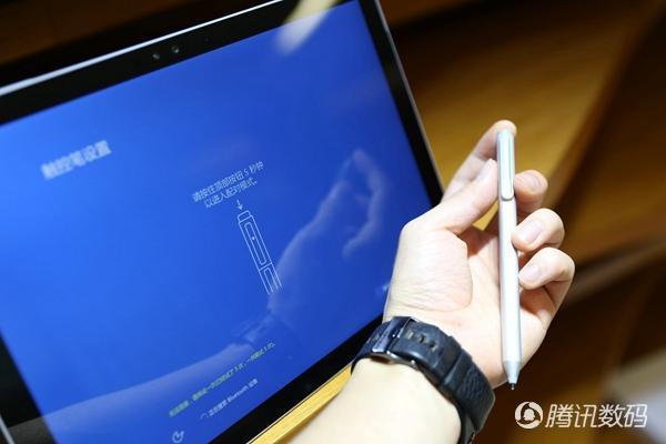 微软Surface Pro 4评测 除了续航我都满意
