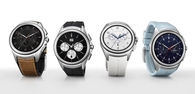 LG发布第二代Urbane智能手表:可独立使用