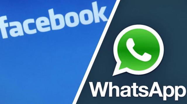 Facebook为什么要花190亿美元收购WhatsApp?