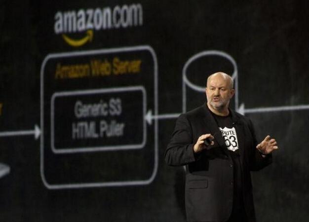 亚马逊推出物联网应用平台AWS IoT