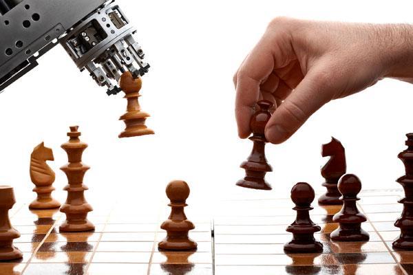 围棋、扑克相继失守,人类游戏以后还能怎么玩?