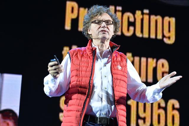 Walter de Brouwer:健康医疗体系将会完全重塑