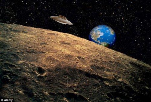 ET难觅踪迹引发科学家猜测 黑洞或吞噬外星人