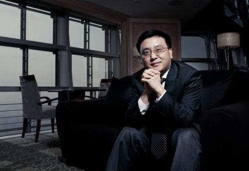 微软资深副总裁张亚勤离职 传赴任百度总裁