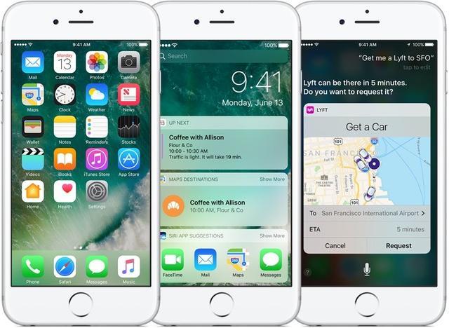 新的系统漏洞使iOS10更容易被攻破,苹果称已开始修复