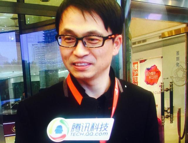 独家专访张磊:没有实体的纯虚拟经济很危险