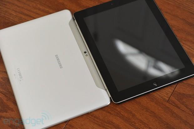 三星将推大平板Galaxy View 对决iPad Pro