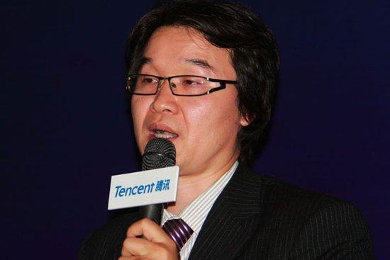 DCCI创始人胡延平:社会化营销时代来临