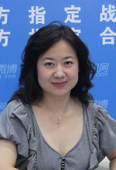 互动通传媒总经理简昉:HTML5普及需要两年
