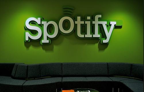 传流媒体音乐服务Spotify计划今秋IPO