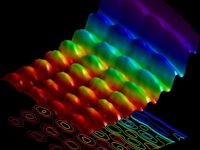科学家打破物理学定律完成不可能的实验