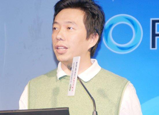 王煜全:无线领域将现产业联合 创业有3条路