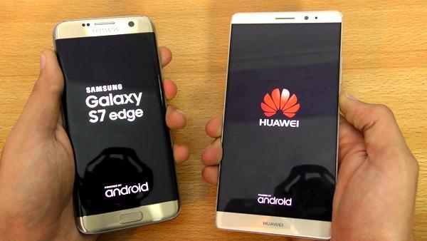 国产手机专利反击战:华为起诉三星要求赔偿