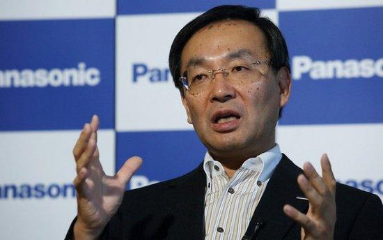 松下总裁宣布退出日本智能手机市场