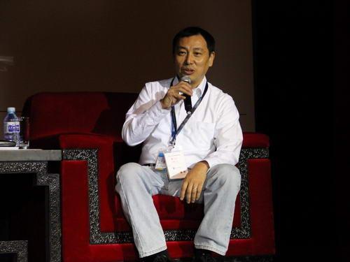 京东商城副总裁石涛离职 曾负责图书业务