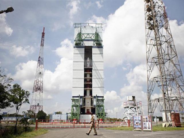 印度宏伟太空计划将首次登陆金星并重返火星