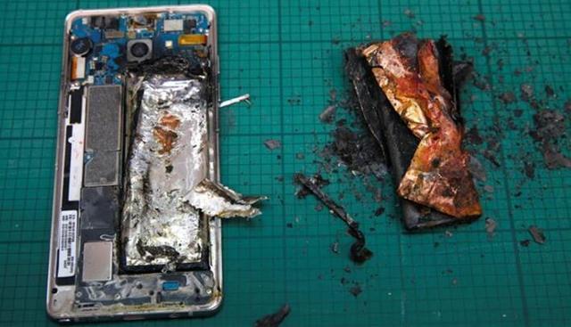 三星电子临时调整Note 7生产计划:产品安全第一