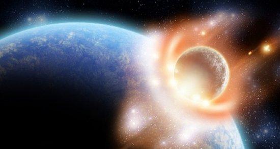 恐怖的不速之客:13万吨小行星2月飞掠地球