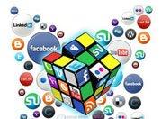 每天如何高效率利用社交媒体