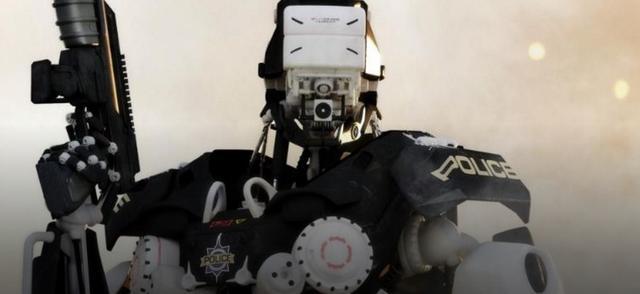 俄罗斯已在研发杀人机器人, 6千米外即可射杀人类