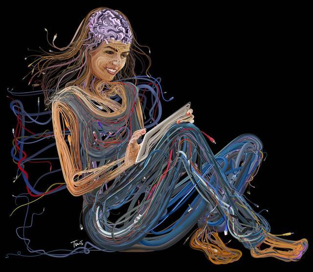 生物电子医学:未来我们将用电流来抑制慢性炎症
