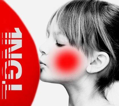"""脸红是人类特有表情 有助于我们""""保持诚实"""""""