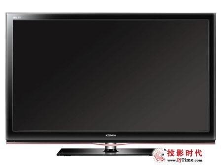 42寸新品液晶电视点评 全高清体验