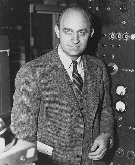 费米佯谬(Fermi Paradox)
