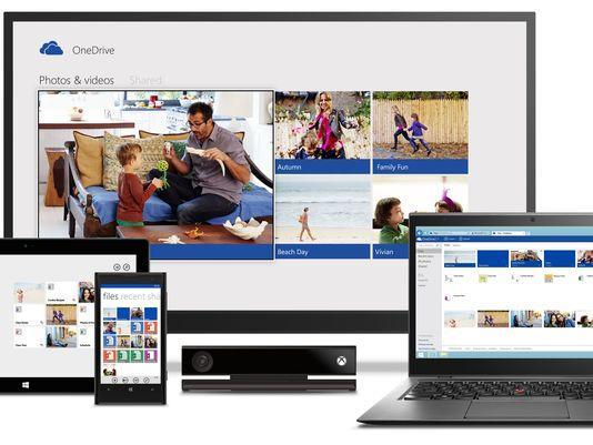 微軟后悔大方:云存儲免費空間明年減為5GB