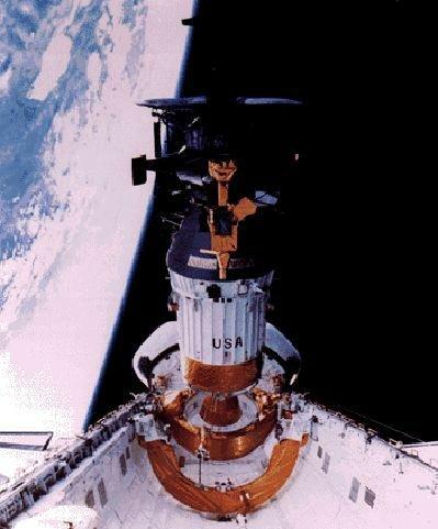 NASA木星探测器完成关键性测试 将于八月启程