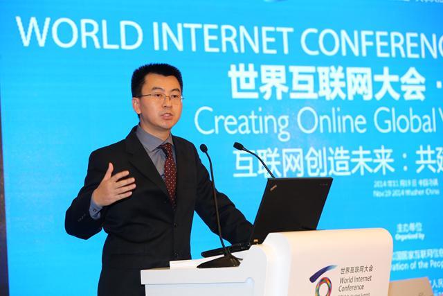涂子沛:未来经济是数据经济
