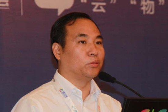 华为蒋建平:云服务市场才刚刚起步
