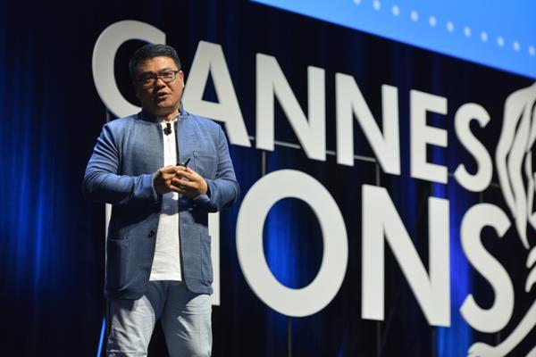 腾讯刘胜义:互联网的本质是连接
