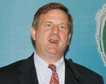 艾默生环境优化技术亚太区总裁 Scott Barbour