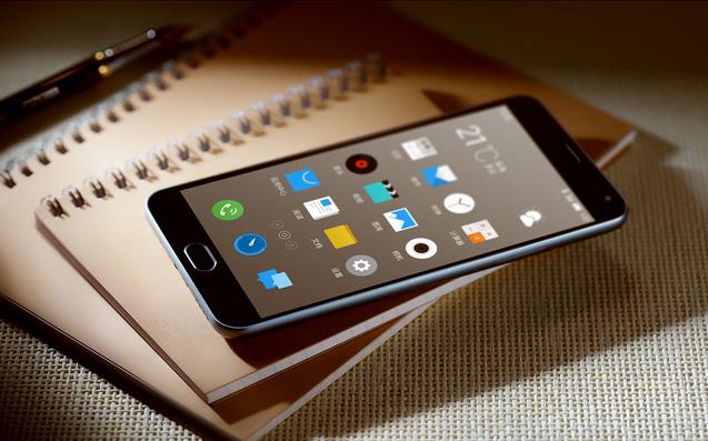 """魅藍Note 2發布:反思后自稱""""不完美"""""""