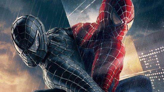 蜘蛛侠的秘密:科学家用蜘蛛丝可造人类皮肤