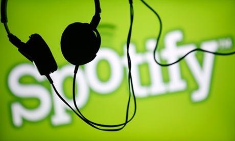 Spotify称赶超苹果只是时间早晚的事