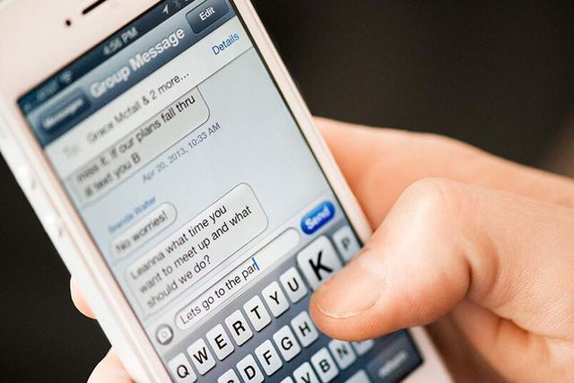苹果严打iMessage垃圾短信:封杀发送者IP地址